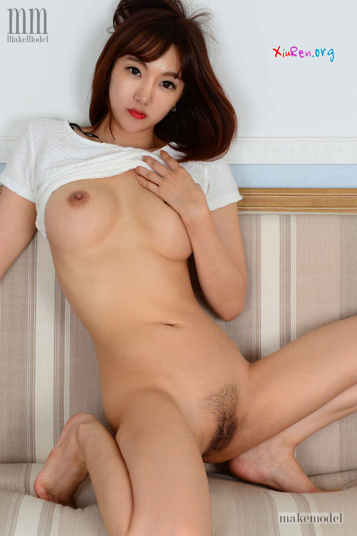 Idea naked sexy korean girl ouagalab